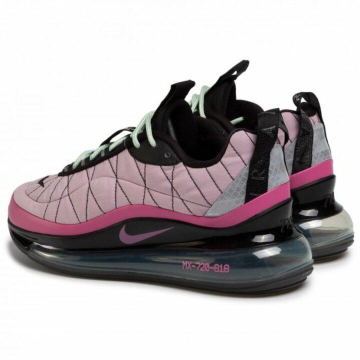 Nike MX-720-818 rózsaszín utcai cipő