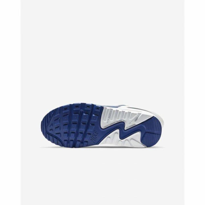Nike Nike Air Max 90 Flyease kék női utcai cipő