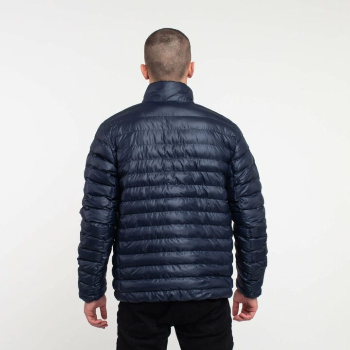 Nike NSW kék férfi kabát