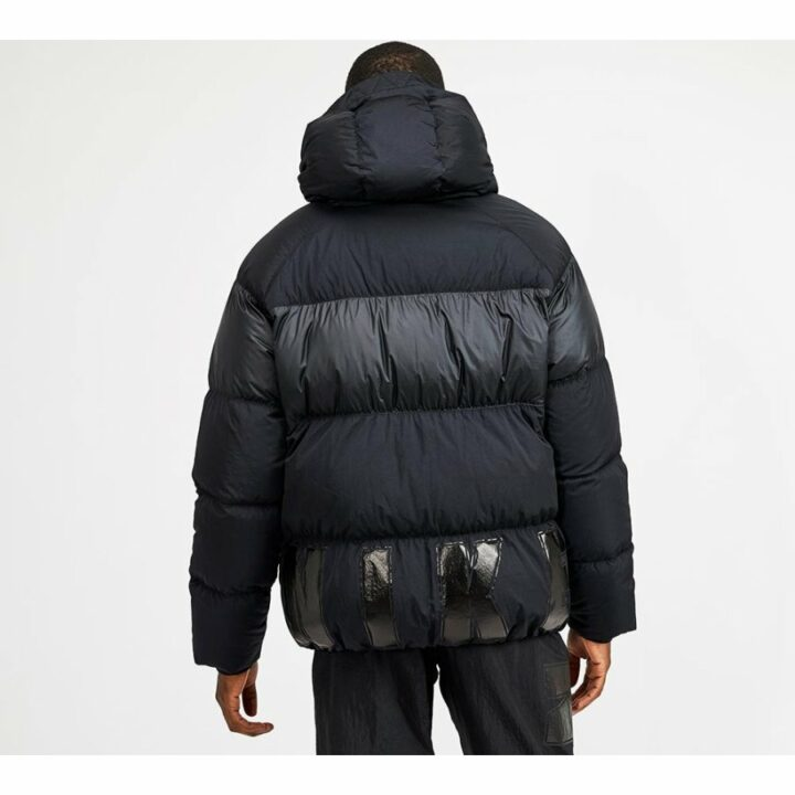 Nike NSW SC fekete férfi kabát