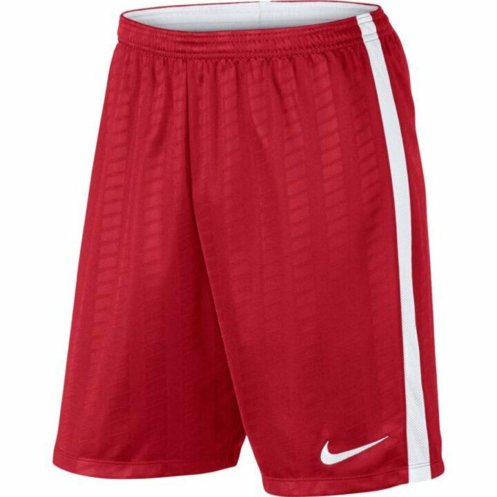 Nike piros férfi rövidnadrág