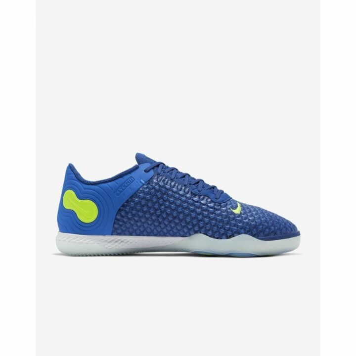 Nike Reactgato kék férfi teremcipő