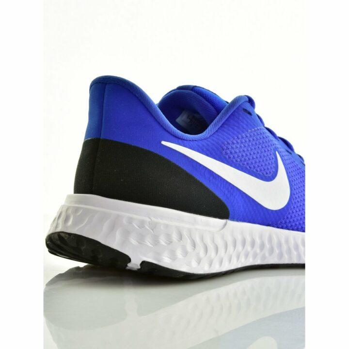 Nike Revolution 5 kék férfi futócipő