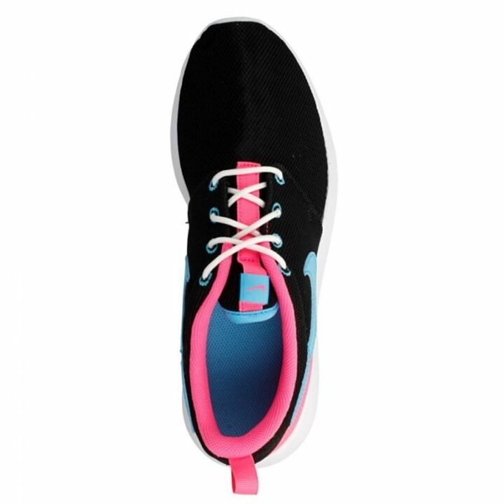 Nike Roshe One (GS) fekete női futócipő