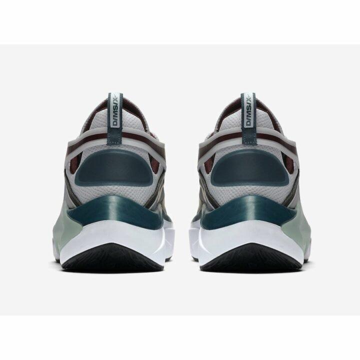 Nike Signal D/MS/X fehér férfi utcai cipő