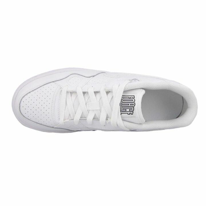 Nike Son of Force Mid fehér utcai cipő
