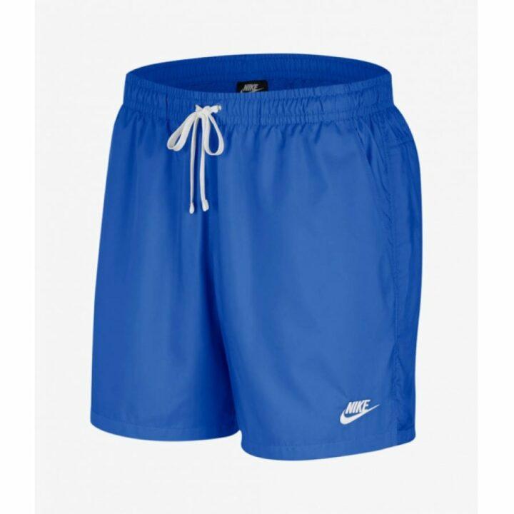 Nike Standard kék férfi rövidnadrág