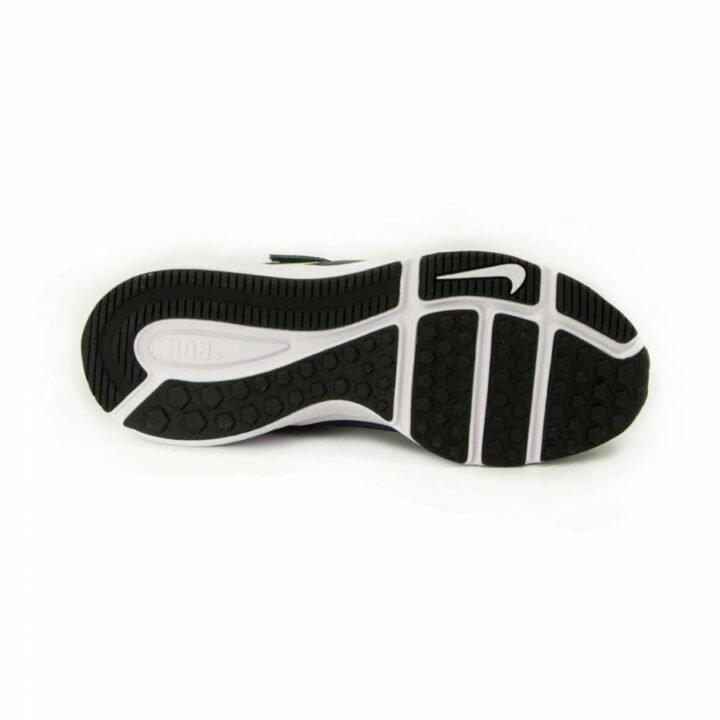 Nike Star Runner kék utcai cipő