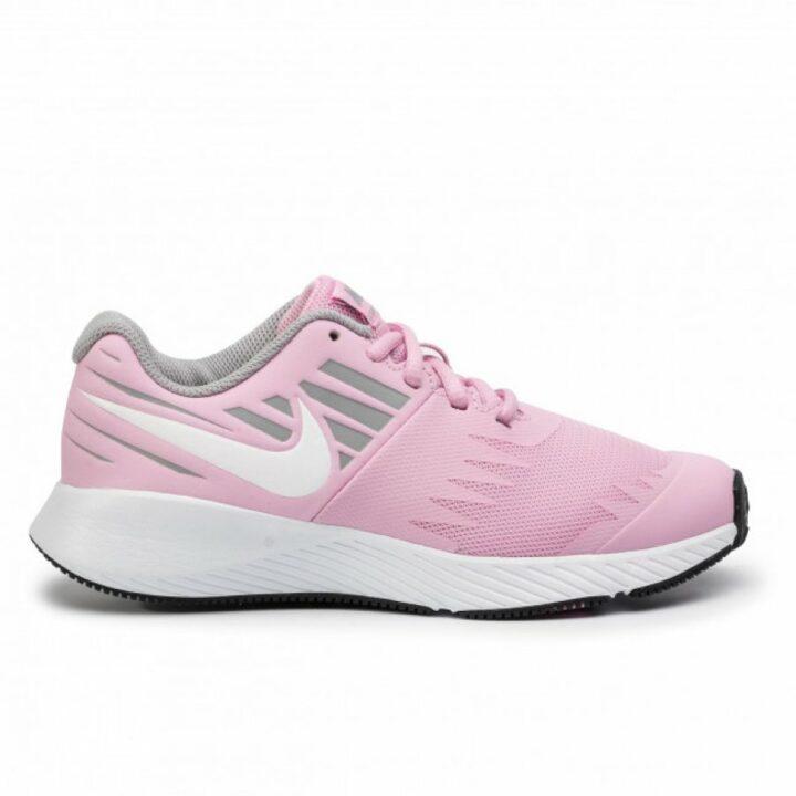 Nike Star Runner rózsaszín futócipő
