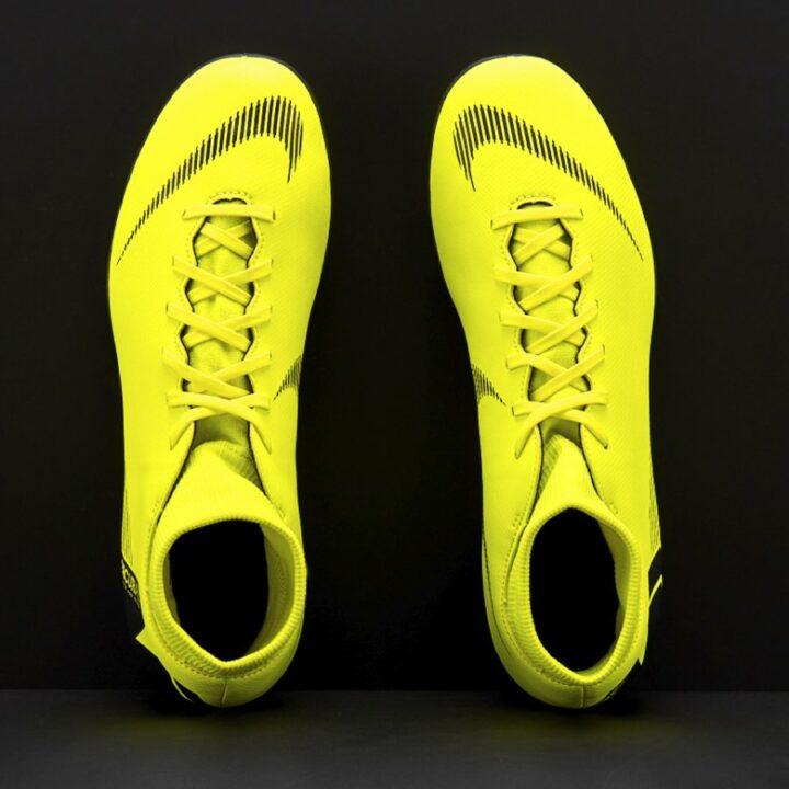 Nike Superfly 6 CLub FG/MG sárga férfi focicipő