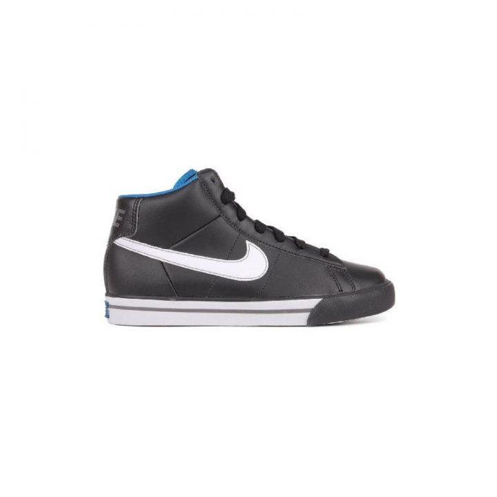 Nike Sweet Classic High fekete női utcai cipő