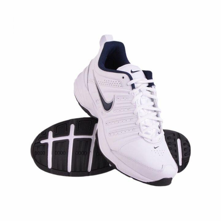 Nike T-lite X fehér férfi utcai cipő