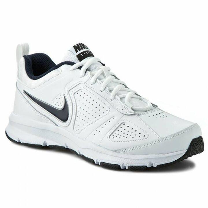 Nike T-lite XI fehér férfi utcai cipő