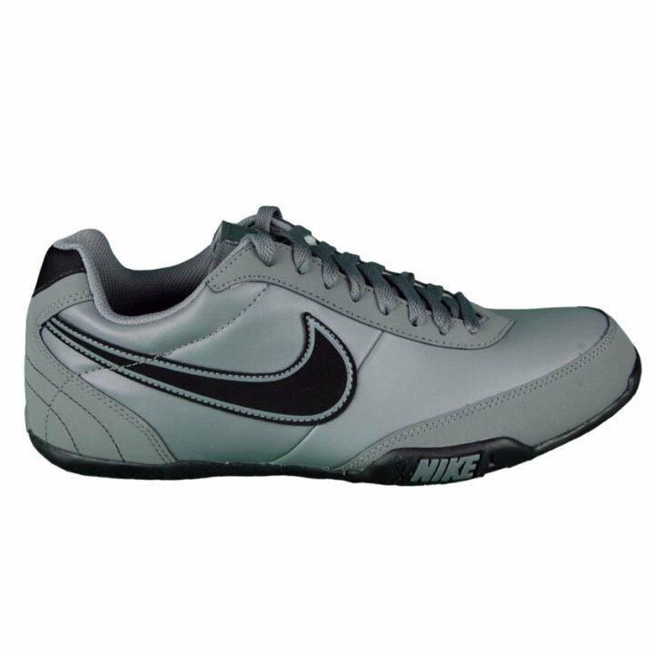 Nike T77 szürke férfi utcai cipő