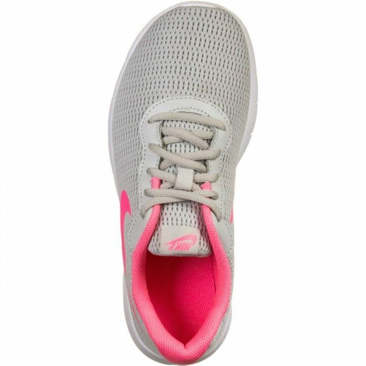 Nike Tanjun GS szürke utcai cipő