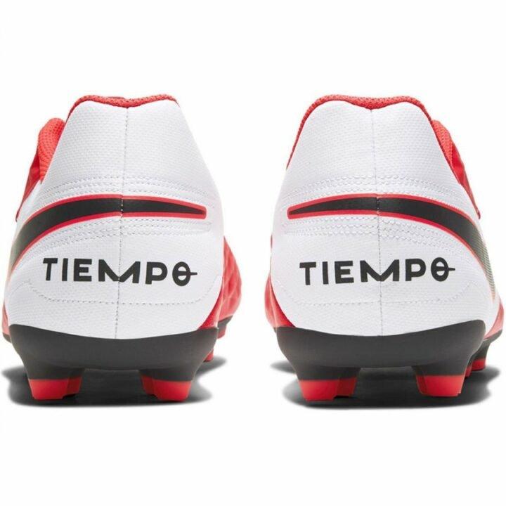 Nike Tiempo Legend 8 Club piros férfi focicipő