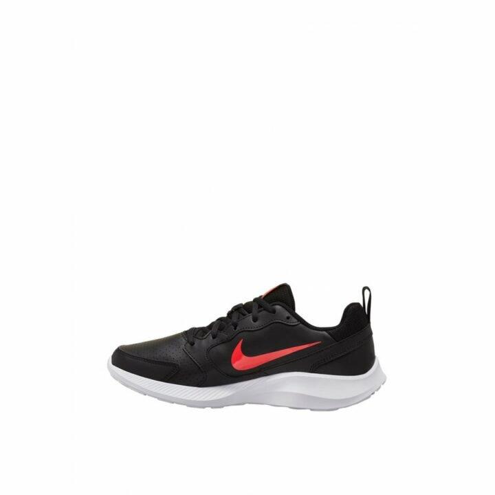 Nike Todos fekete utcai cipő