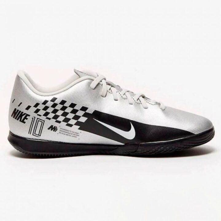 Nike Vapor 13 Club NJR IC ezüst férfi teremcipő