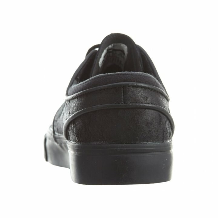 Nike Zoom Stefan Janoski L fekete férfi utcai cipő