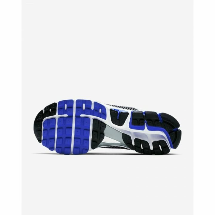Nike Zoom Vomero 5 kék férfi futócipő
