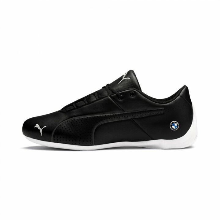 Puma BMW Future Cat Ultra fekete férfi utcai cipő