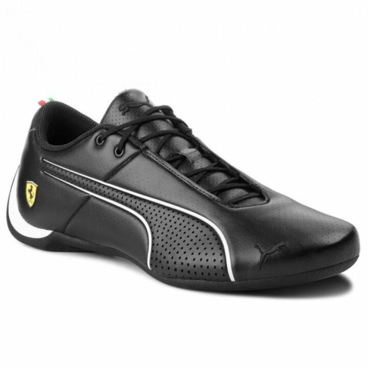 Puma Ferrari SF Future Cat Ultra fekete férfi utcai cipő