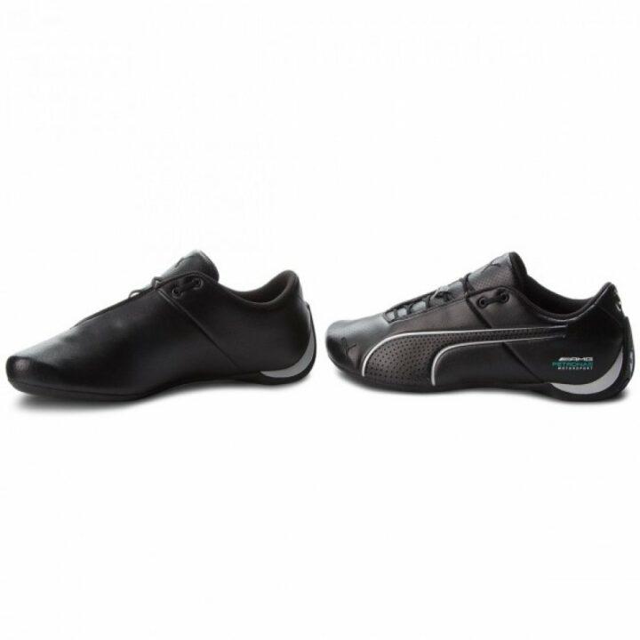 Puma MAPM Future Cat Ultra fekete férfi utcai cipő