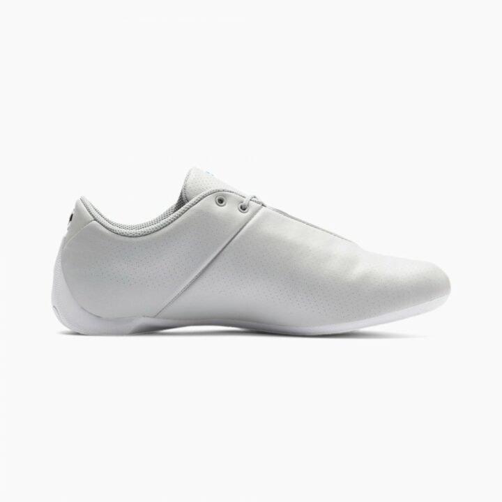Puma Mercedes MAPM Future Cat Ultra ezüst férfi utcai cipő