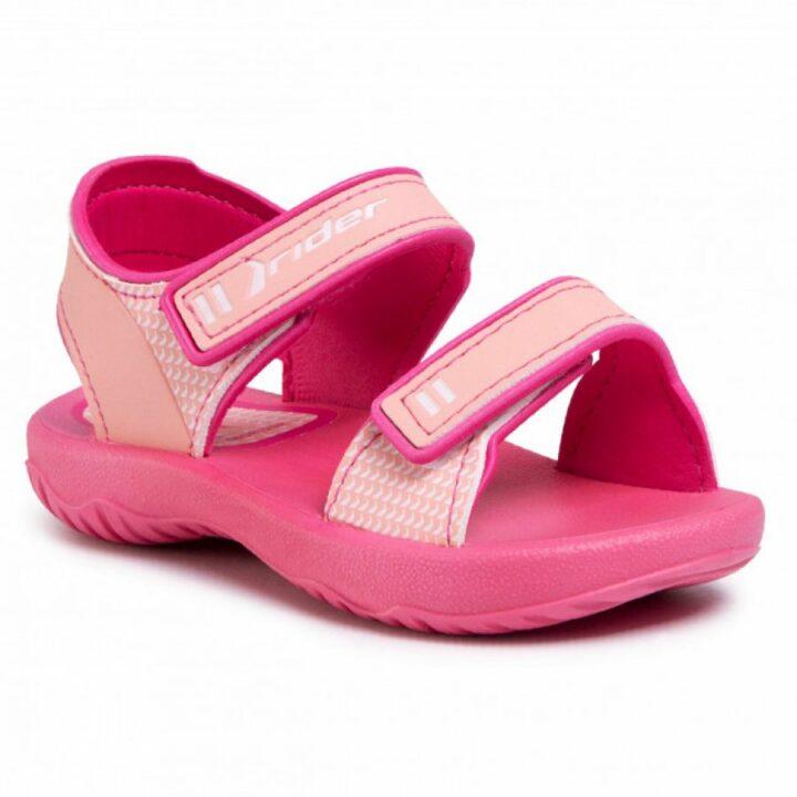 Rider Basic rózsaszín papucs