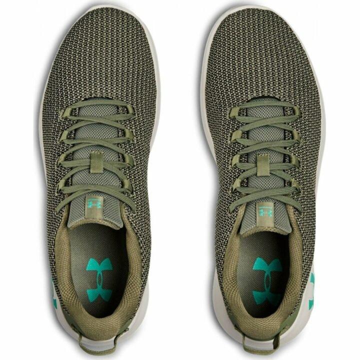 Under Armour Ripple zöld férfi utcai cipő