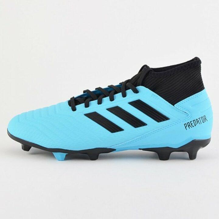 Adidas 19.3 FG kék férfi focicipő