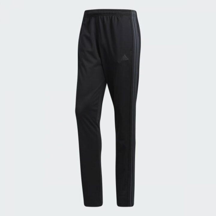 Adidas 3 Stripes fekete férfi melegítőnadrág