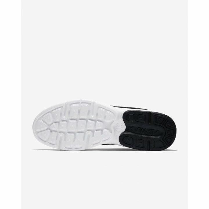 Adidas Air Max Advantage 2 fekete utcai cipő