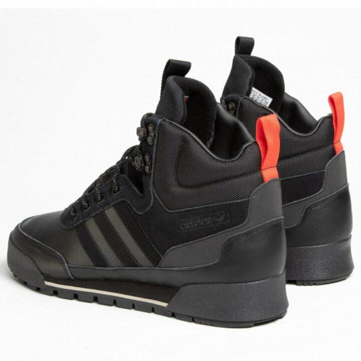 Adidas Baara Boot fekete férfi bakancs