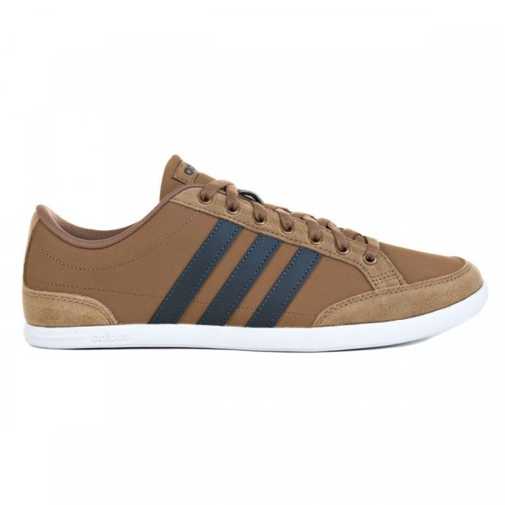 Adidas CAFLAIRE barna férfi utcai cipő