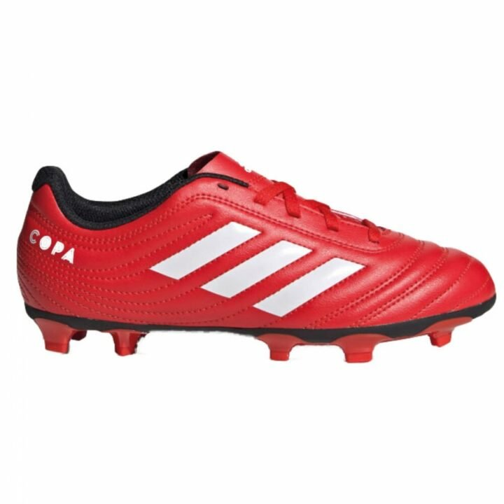 Adidas Copa 20.3 FG piros férfi focicipő