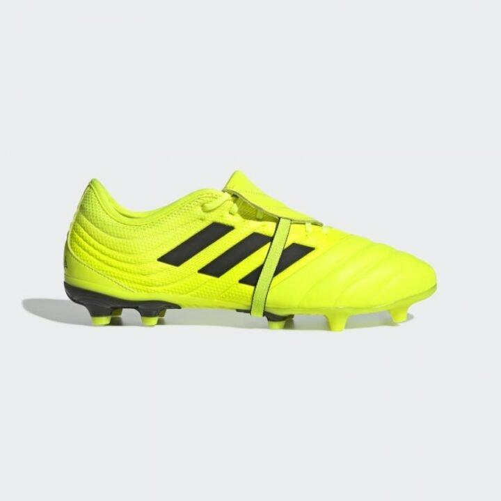 Adidas  COPA GLORO 19.2 sárga férfi focicipő