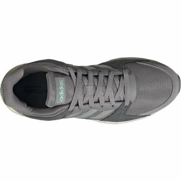 Adidas Crazychaos szürke férfi utcai cipő