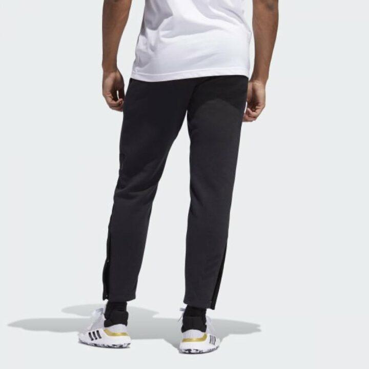 Adidas CROSS-UP 365 fekete férfi melegítőnadrág