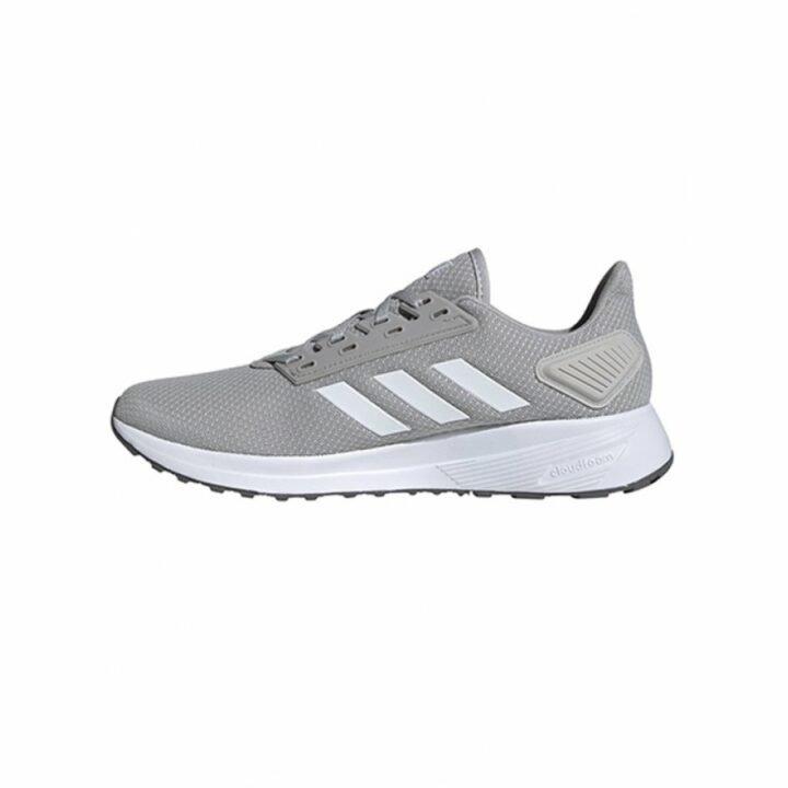 Adidas Duramo 9 szürke férfi sportcipő