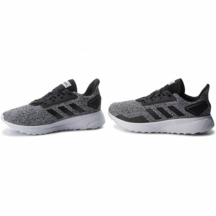 Adidas Duramo 9 szürke férfi utcai cipő