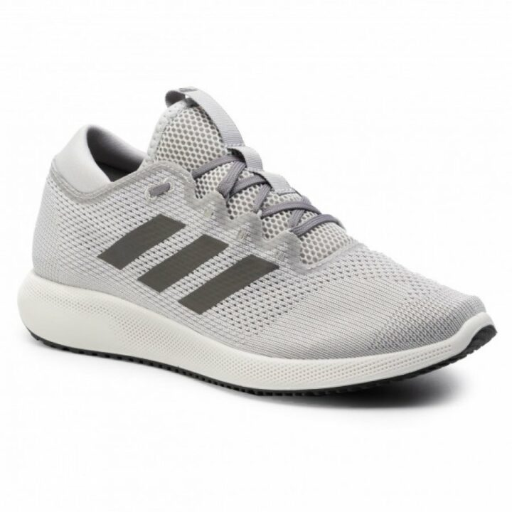 Adidas Edge Flex M szürke férfi sportcipő