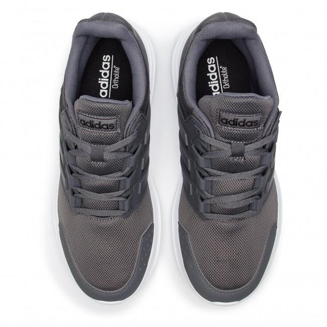 Adidas Galaxy 4 szürke férfi utcai cipő