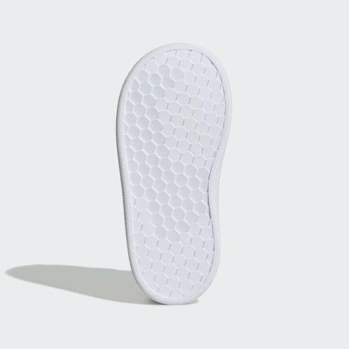 Adidas GRAND COURT  fehér bébi utcai cipő