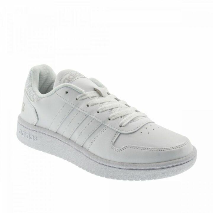 Adidas Hoops 2.0 fehér férfi utcai cipő