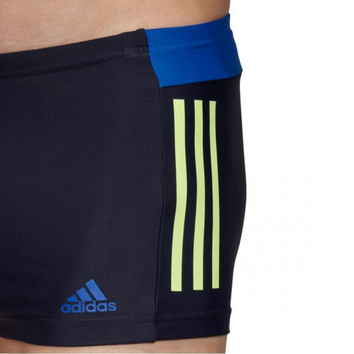 Adidas Infintex 3 CB Boxer fekete férfi úszóruha