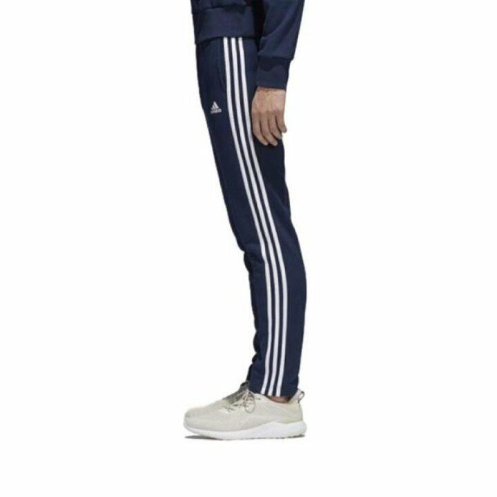 Adidas kék férfi melegítőnadrág