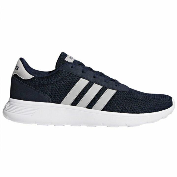 Adidas kék férfi sportcipő