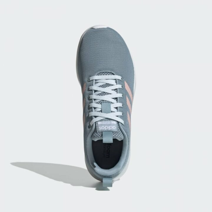 Adidas LITE RACER CLN kék női sportcipő
