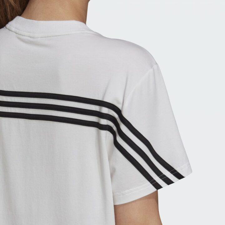 Adidas Must Haves fehér női póló